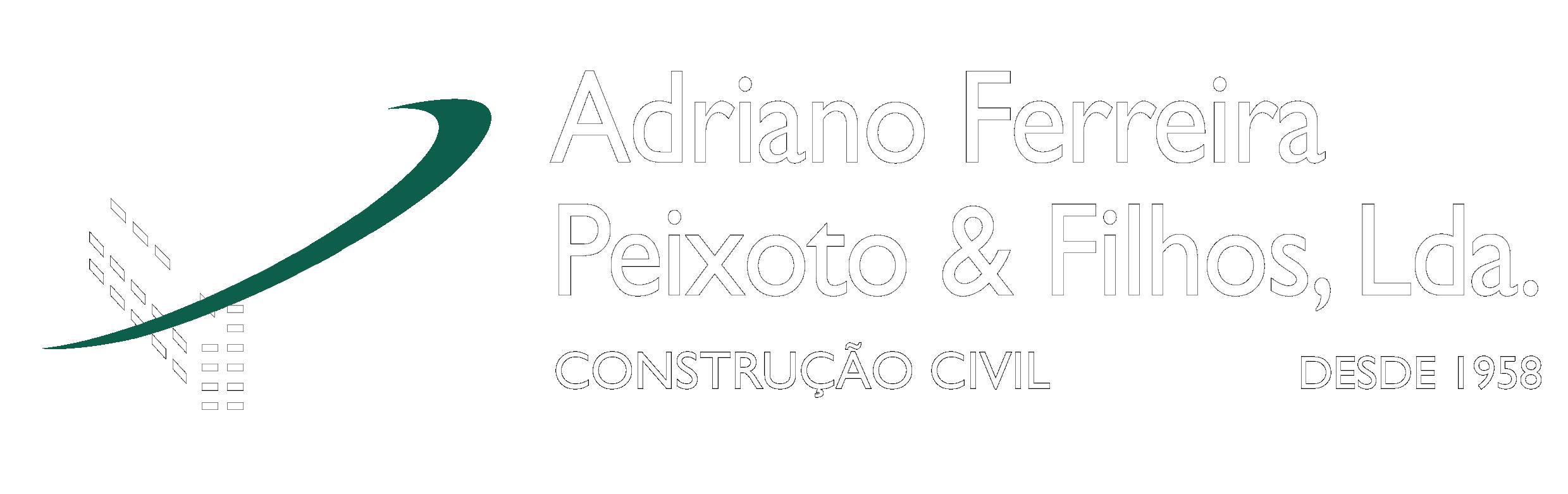 Adriano Ferreira Peixoto & Filhos, Lda